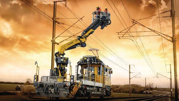 Eisenbahnsysteme