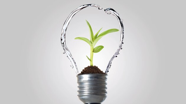 Energy efficiency and climate protection