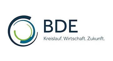 BDE - BUNDESVERBAND DER DEUTSCHEN ENTSORGUNGS-, WASSER- UND ROHSTOFFWIRTSCHAFT E. V.