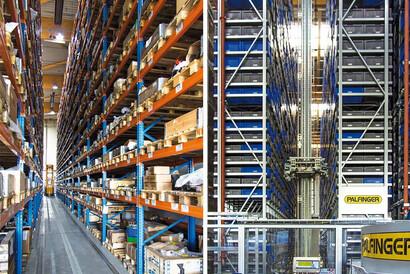 Nur Original-Ersatzteile garantieren einen sicheren und langen Einsatz des Gerätes.