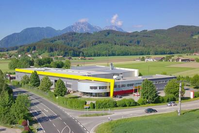 PALFINGER GmbH - Ainring