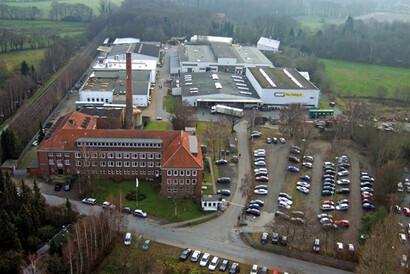 PALFINGER Tail Lifts GmbH