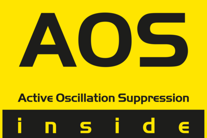 AOS (Active Oscillation Suppression)