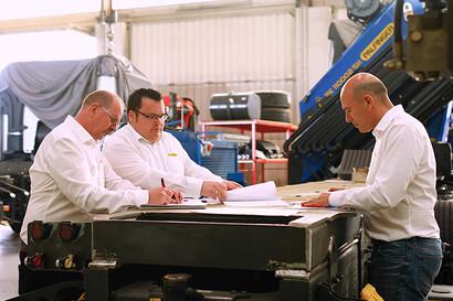 Certificación de distribuidores y socios
