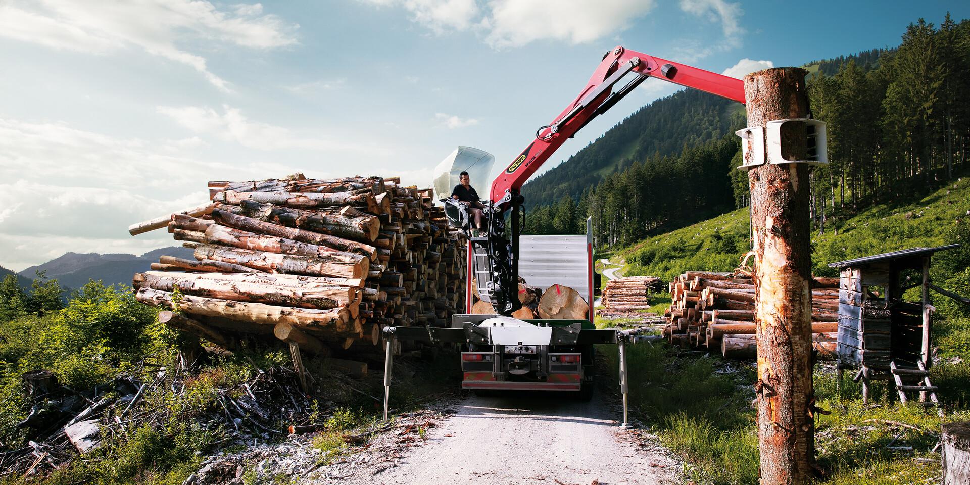 林業機械 M12Z