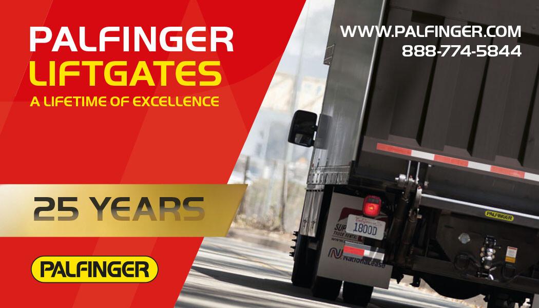 liftgates | PALFINGER