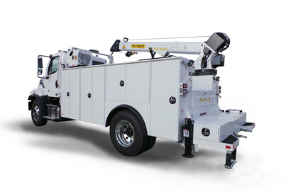 Construction/Heavy Equipment Maintenance