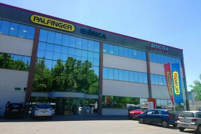 PALFINGER IBÉRICA, S.L.