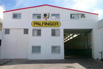 PALFINGER CANARIAS MAQ, S.A.U.