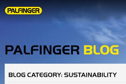 Blog PALFINGER