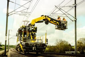 PALFINGER Sistemas Ferroviarios