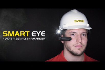 PALFINGER Smart Eye
