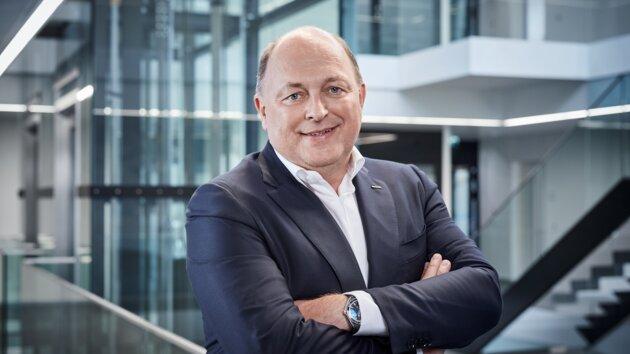 Andreas Klauser