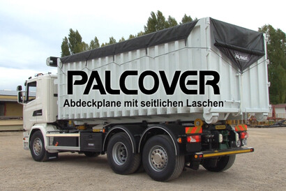 PALCOVER