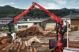 林業機械 M120Z