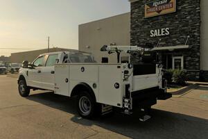PALFINGER PAL Pro Mechanics Trucks