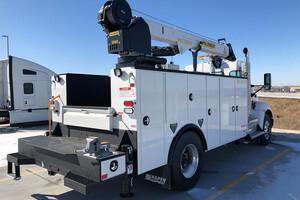 PAL Pro 72 Mechanics Trucks