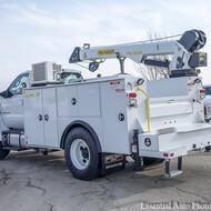 Pal Pro 72 Mechanics Truck