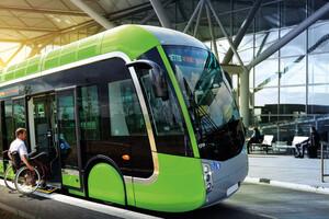 PALFINGER Platformas de Elevação de Passageiros
