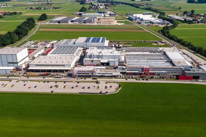 Manufacturing Sites