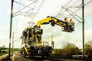 PALFINGER Eisenbahnsysteme