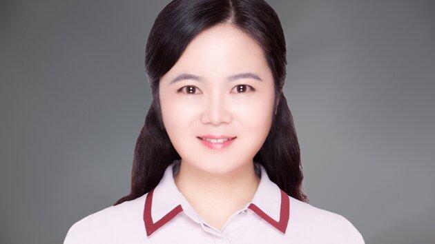 Ellyn Shenglin Cai