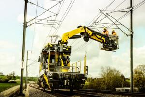 PALFINGER Equipamentos Ferroviários