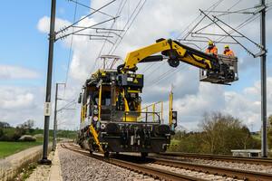 PALFINGER Systèmes ferroviaires