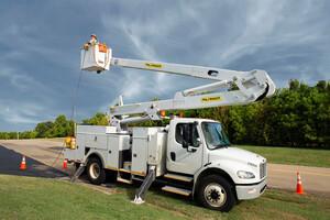 PALFINGER ETO 55 MH Aerial Lift Truck