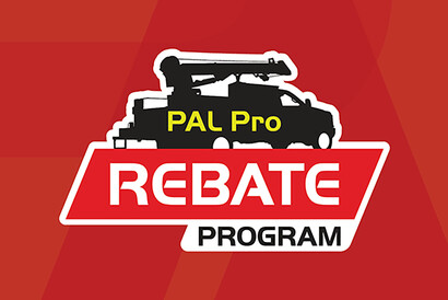 PAL Pro Rebate Program