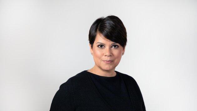 Sita Monica Mazumder
