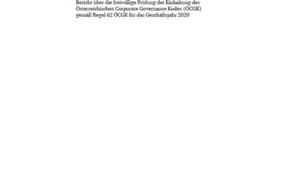 Evaluierungsbericht PwC